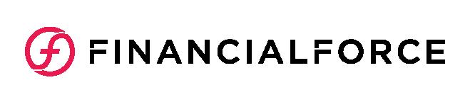 Wat is FinancialForce - logo