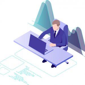 Bedrijfsprocessen CRM