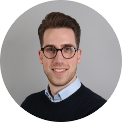 Salesforce Consultant Thomas