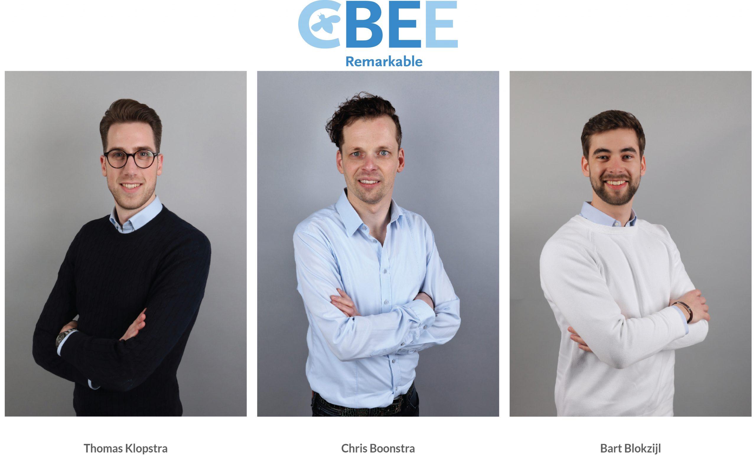 Teamfoto CBEE