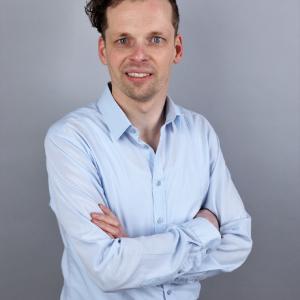 Business Partner Chris Boonstra