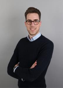 Salesforce Consultant Thomas Klopstra