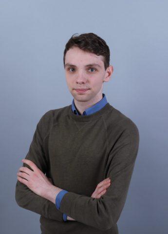 Salesforce Consultant Jarib