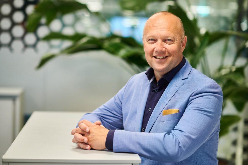 VNO-NCW MKB Noord directeur Ton Schroor
