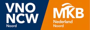 VNO-NCW MKB Noord logo