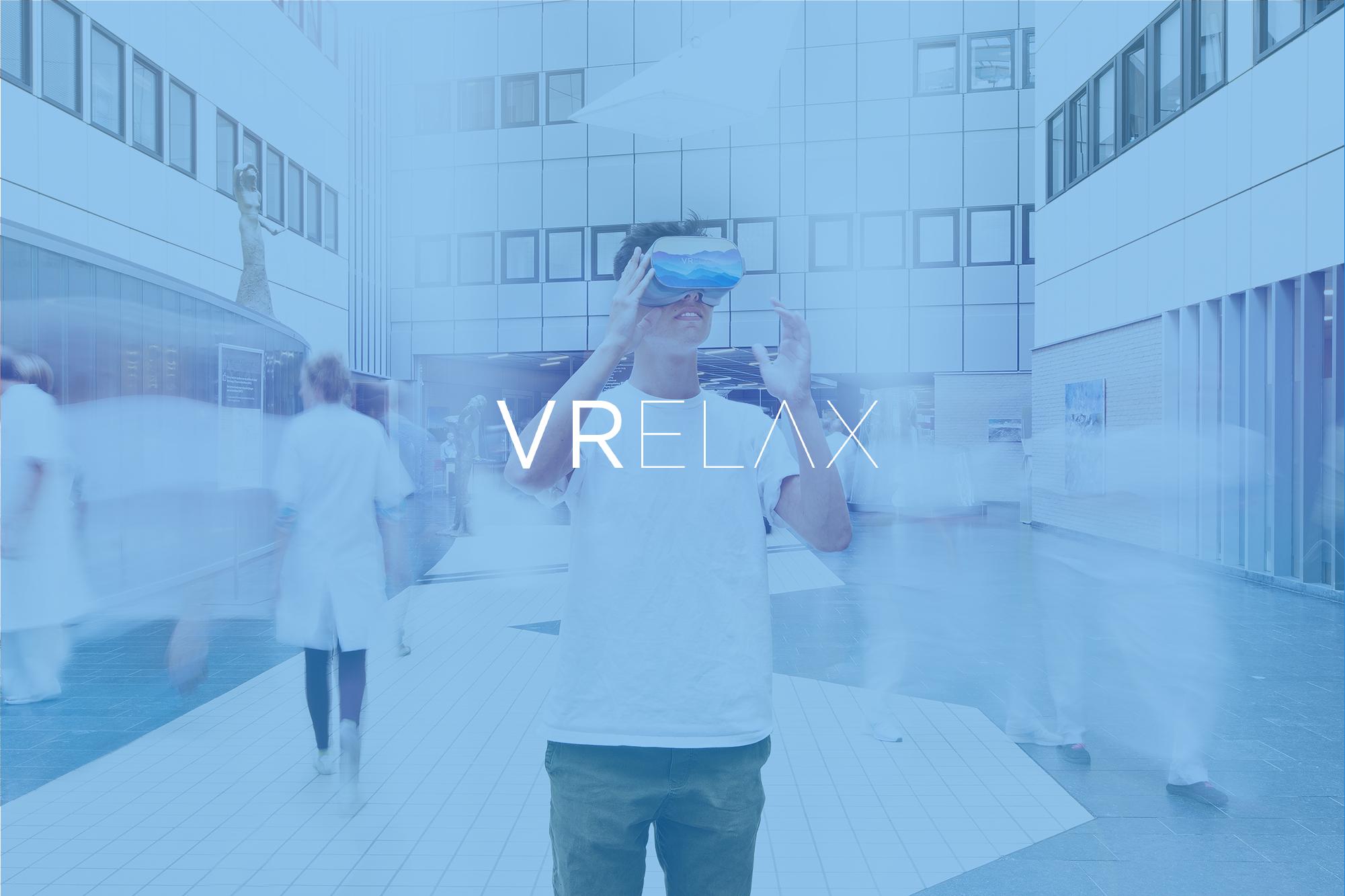VRelax Case