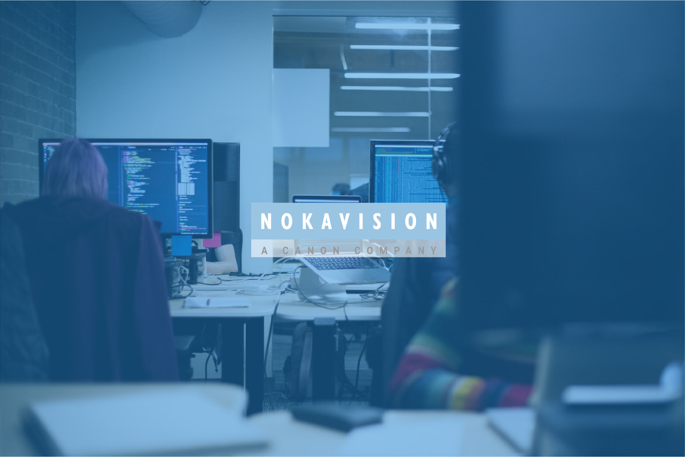 Nokavision Case