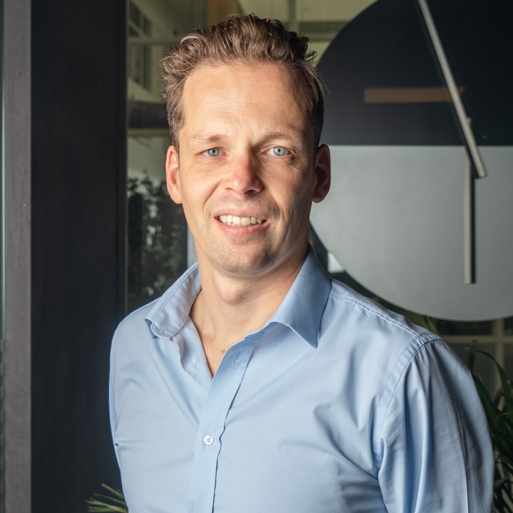 Chris Boonstra CBEE Remarkable Business Partner