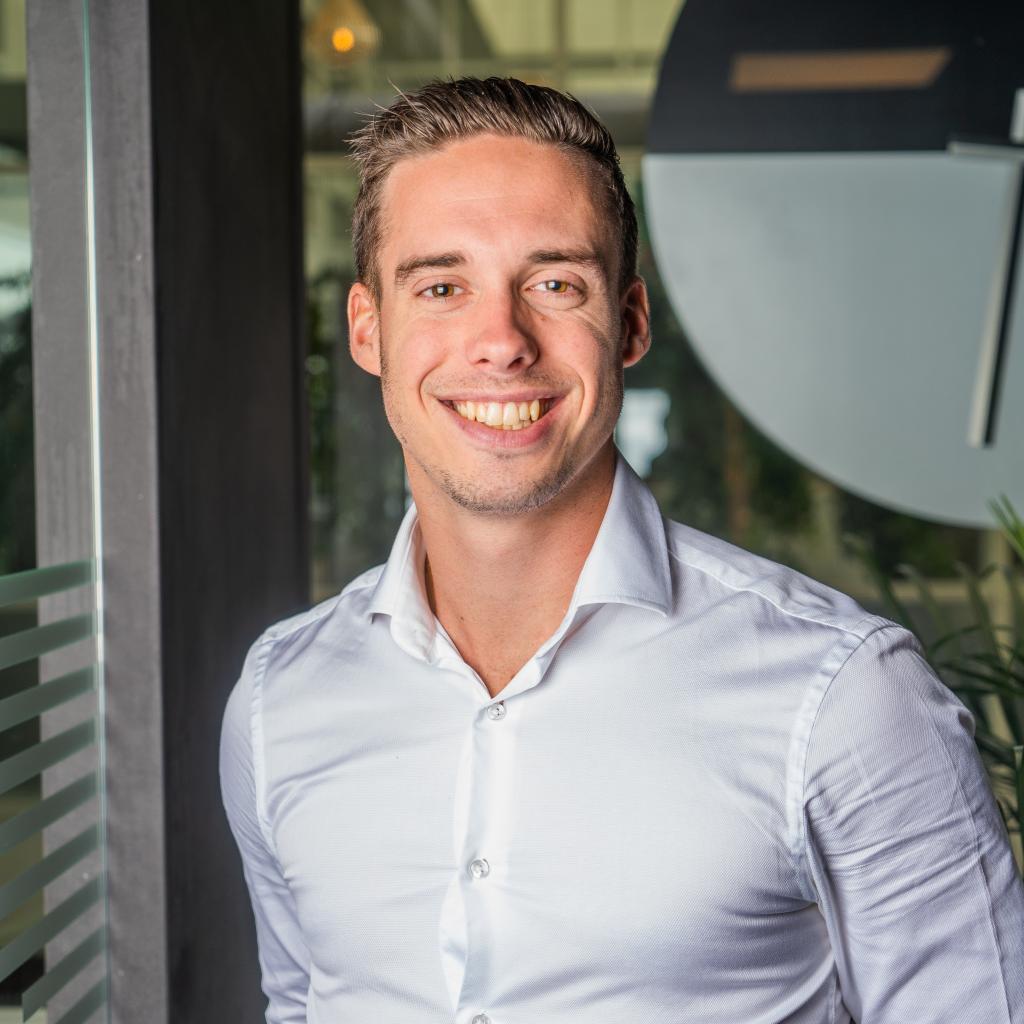 Ruben Doornbos Salesforce Consultant CBEE Remarkable